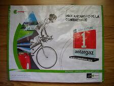 """Sac cabas """"ANTARGAZ""""collection Tour de France 2017 caravane publicitaire goodies"""