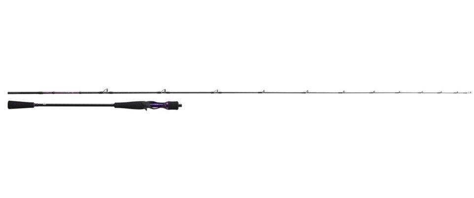 Daiwa kyohga Braiding-X 63b-3 1,91m castrute 80-200g jigrute agua salada vara