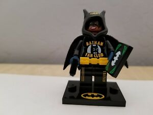 LEGO Batman Movie Series 71020 Bat-Merch Batgirl Minifigure New 11