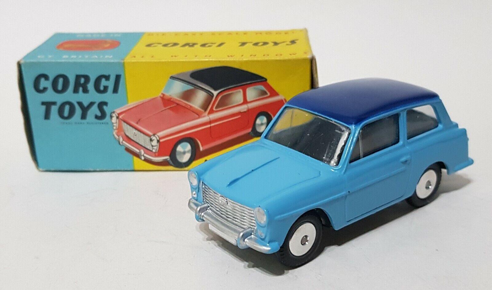 Corgi Toys No. 216, Austin A40 Saloon,  - Superb Mint Condition.  offre spéciale