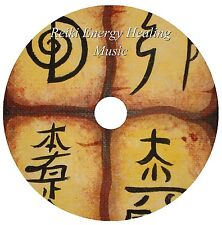 CD Life Style Music for Reiki Healing Llewellyn Massage Relaxation