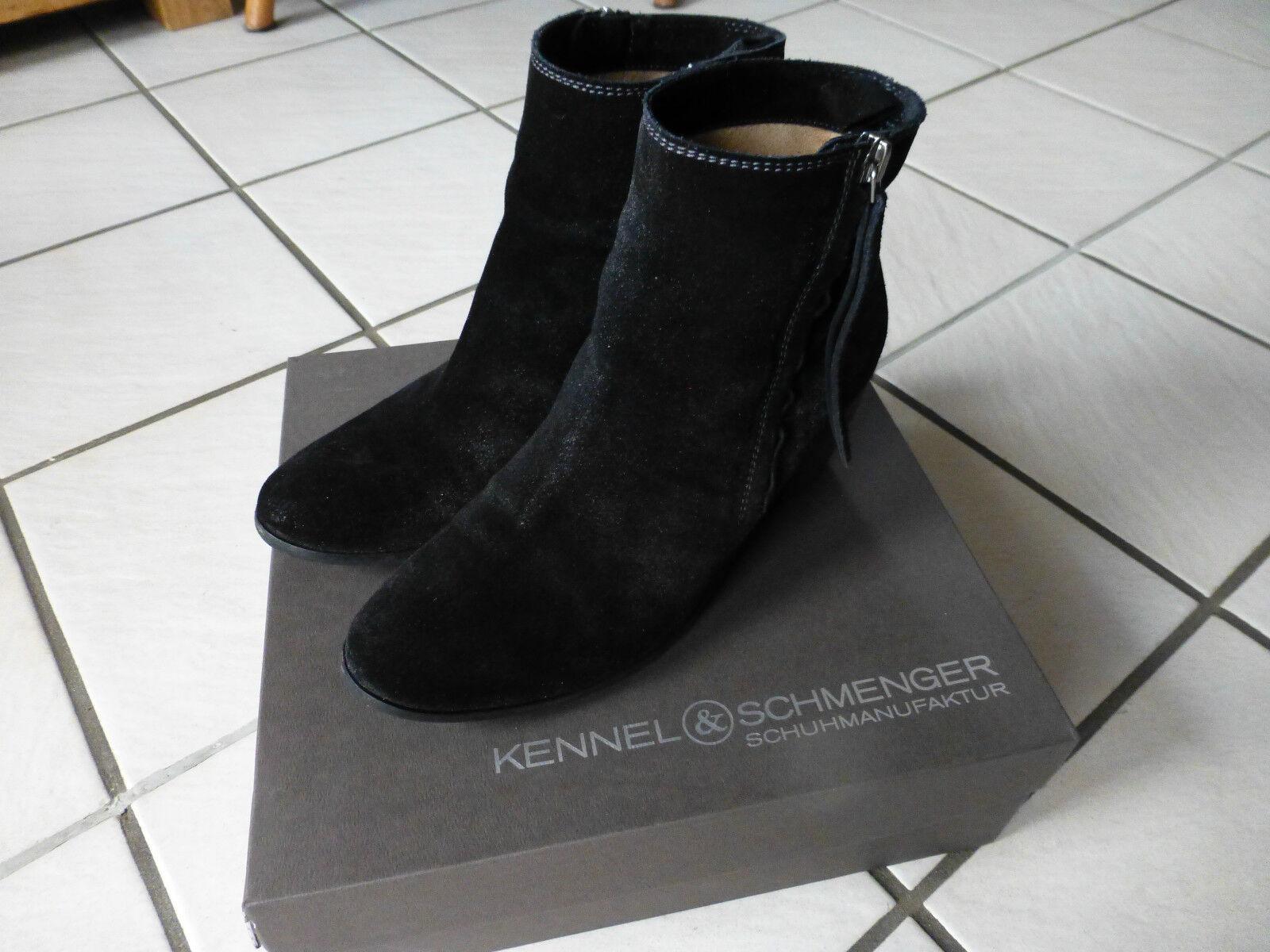 Kennel & Schmenger bottesette Gr. 7
