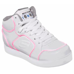 Skechers E-PRO III Kids High Top Lace