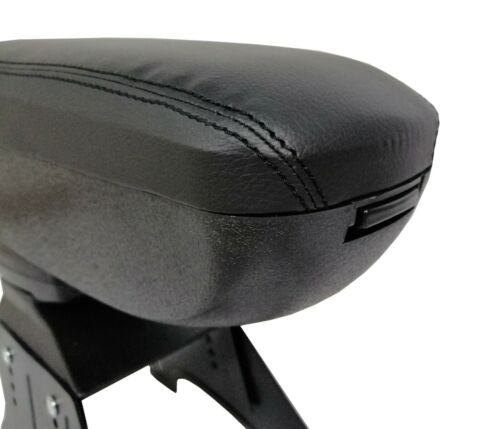 Arm Rest Armrest Centre Black Console For Peugeot 206 306 308 107 207 307 308