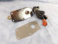 M939 M809 Engine Block Heater For 250 Cummins Non Turbo M813 M923 M925 M818 M931