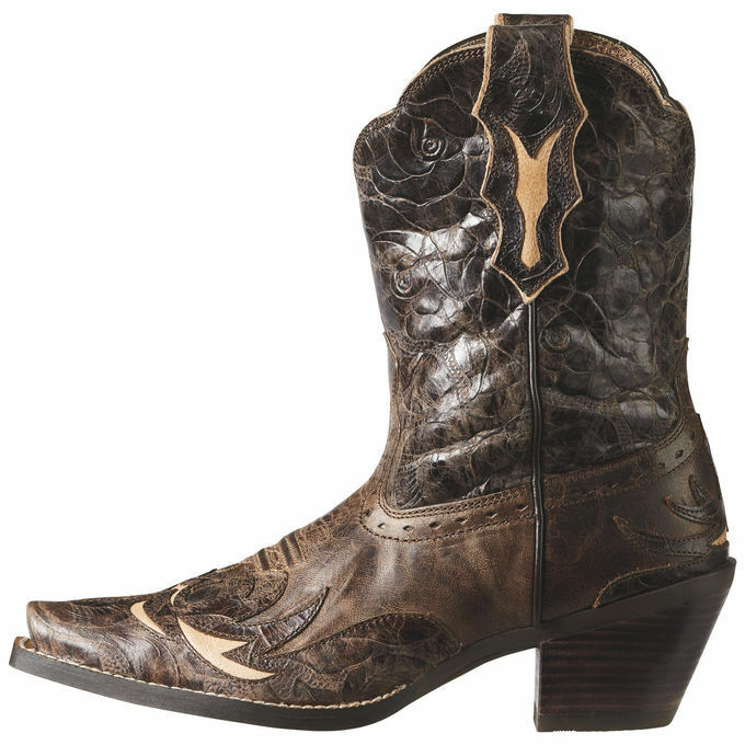 Ariat Dahlia Ladies Western Boot size 10
