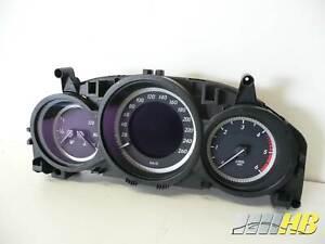 Tacho-Kombiinstrument-Mercedes-E-Klasse-E200-E220-E250-E300-E350-CDI-W212-Mopf