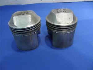 NOS-Triumph-650-Pistons-Robbins-Bare-pistons-STD-bore-Bonneville-TR6-P5