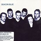 Very Best of Deacon Blue by Deacon Blue (CD, Nov-2001, 2 Discs, Sony Music Distribution (USA))