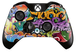 Image is loading Xbox,One,Controller,Gamepad,Skin,Cover,Vinyl,Wrap,