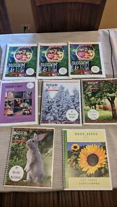 Blossom and Root Curriculum Early years Vol.2 kindergarten homeschool Montessori