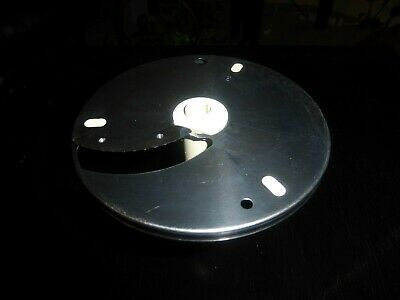 Vintage Kitchenaid Food Processor Kfp400 Replacement Parts Ebay