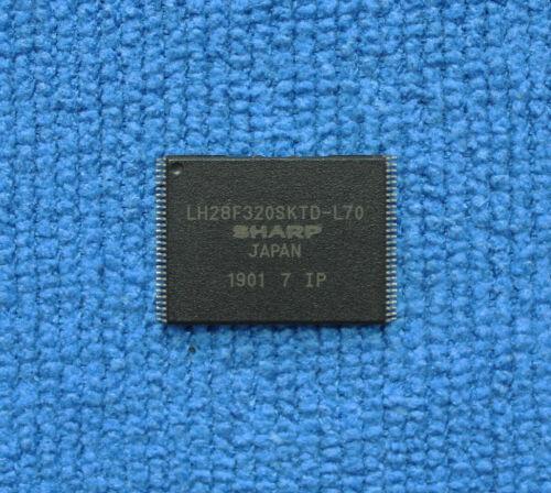 1pcs LH28F320SKTD-L70 LH28F320SKTD 32M Flash Memory TSOP56