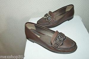 Mocassino 35 Respira Be zapatos pelle Scarpa in scarpa Taglia Geox Scarpe zISxqd