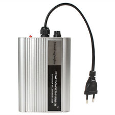 50KW 90-250V Power Saver Energy Saving Box Electricity Reduce Up to 35% US Plug