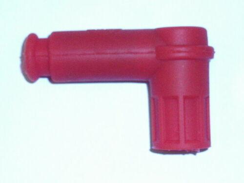 SPARK PLUG CAP SUITABLE FOR 7mm HT lead.x 1