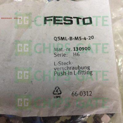 QSMLM54 FESTO ELECTRIC QSML-M5-4 BRAND NEW