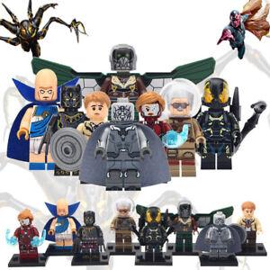 Observer-Minifigure-Death-Vision-T-039-Chaka-Figure-Building-Blocks-Toys-For-Kid