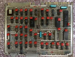 VEM-NUMERIK-RFT-DDR-Platine-413742-0-NKM-590321-1-RFT-58501-gebraucht-geprueft-ok