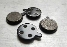 Game pads resin disc brakes zoom DB 250 350 450 550