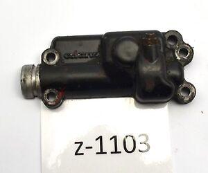 Cagiva-Mito-125-8P-91-Deckel-Auslasssteuerung