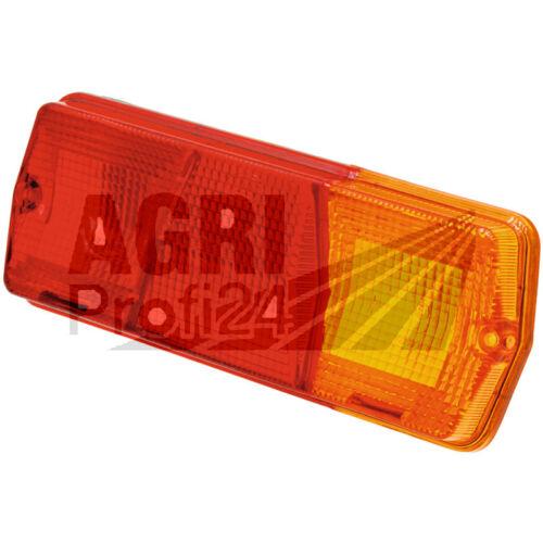 1100 Lichtscheibe rechts/_Unimog/_Trac 700 1400,1500,1600 1000 1300 900 800