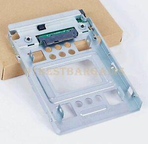 HP-654540-001-2-5-034-SAS-SATA-SSD-to-3-5-034-Drive-Adapter-651314-001-Gen8-Dell-F238F
