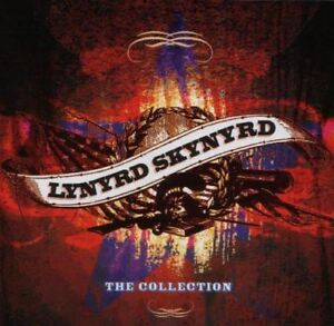 LYNYRD-SKYNYRD-the-collection-CD-compilation-2001-greatest-hits-best-of