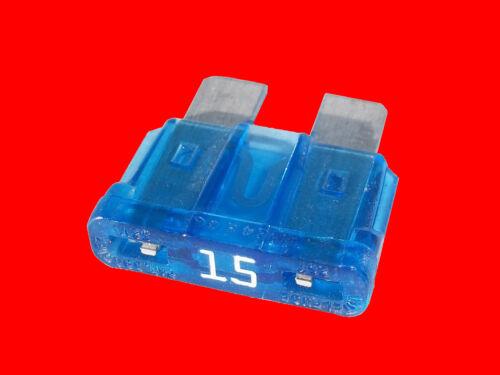 30a plat fusible steck autosicherung b8126 97 pces voiture fusibles set 3a