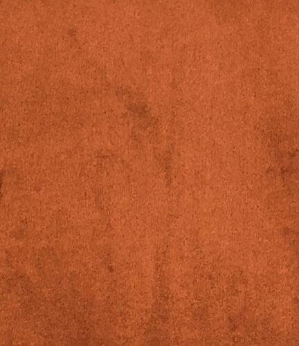Llano Suave tejido de terciopelo tapicería material de terciopelo Ciego Cortina Confección