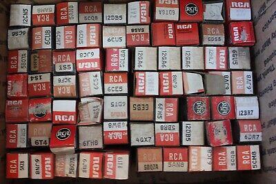 RCA 12GA6 vacuum tube Electronics & Accessories Parts urtesi.com