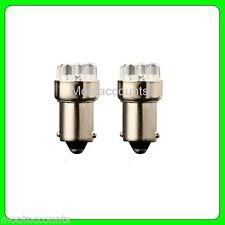 12V Bianco LED Lampadina Auto [ vb6079 ] 207 RICAMBIO 12 VOLT