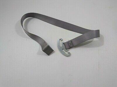 Pegperego Splitter adjuster Harness strap+rear metal plate Toddler Silver