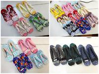 One Pair Of Nuno Zori, Japanese Handmade House Slippers, Many Choices (o827)