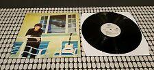 Manolo Tena - Las mentiras del viento LP Vinyl 1995 Epic Very Rare