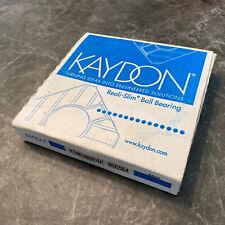 Kaydon Kd050br4k 09204 Reali Slim Ball Bearing