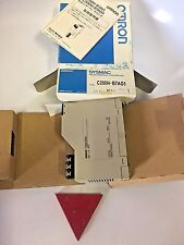 OMRON C200H-B7A01 I/F UNIT MASTER LINK INTERFACE MODULE NEW IN THE BOX!