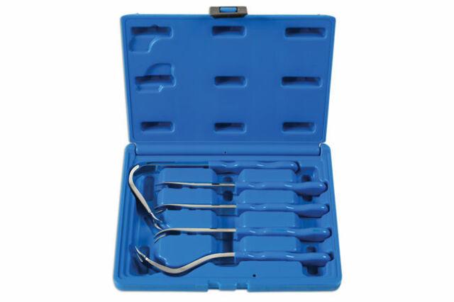 Laser Tools 6900 Trim Clip Removal Kit 5pc