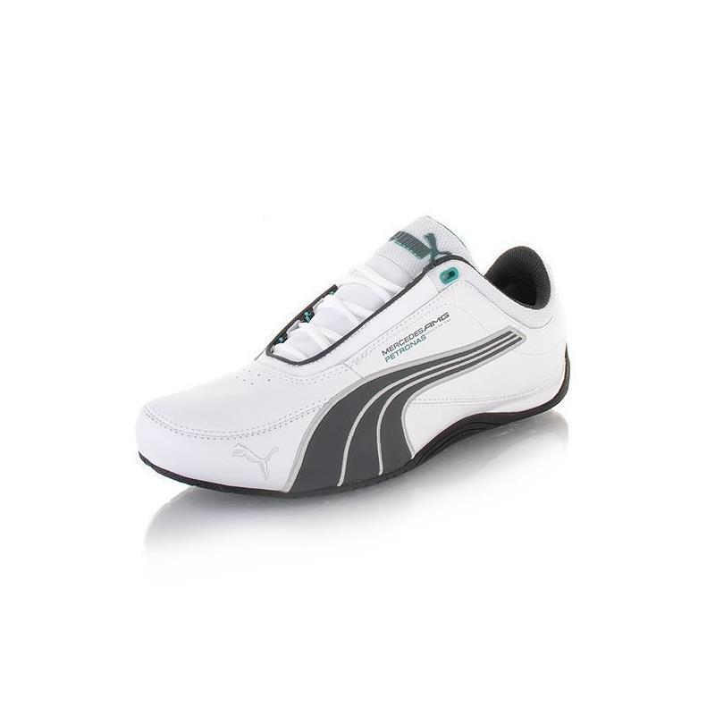 Sneakers Mercedes Drift Cat white size 44