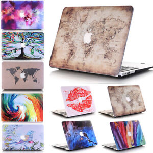 Cut-Out-Design-Hard-Case-Cover-Protective-shell-for-Macbook-Air-13-A1369-A1466