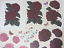 docrafts Papermania Botanicals A4 Decoupage Pack MIxed Rose