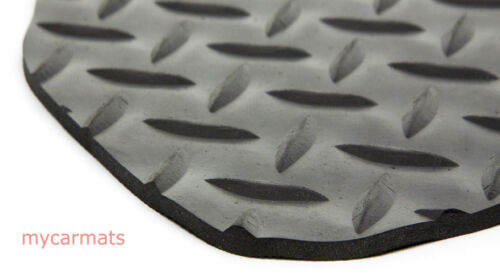 Vauxhall Astra Fully Tailored Car Floor Mats Heavy Duty Rubber 2015 To Present