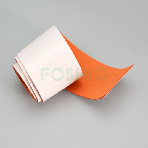 100-500CM Suede Felt for Squeegee Edge Soft Auto Vinyl Wrap Tools SCRATCH-FREE