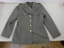 US ARMY WW2 WAC Damen Uniform Women Class A Service Jacket  Gr.38 (D)