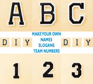 A-Z-Embroidered-Letters-Alphabet-Numbers-DIY-Iron-On-Sew-On-Slogan-Names-Patch