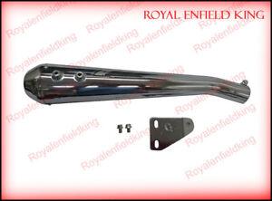 AEW-Wild-Boar-Royal-Enfield-GT-Continental-Exhaust-Silencer