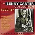 Benny Carter - Collection 1929-1947 (2013)