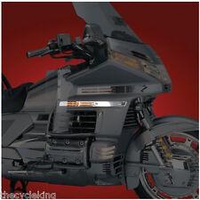 Honda GL1500 Goldwing GL 1500 Gold Wing - CHROME fairing reflector trim