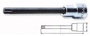 T30 KOKEN PROFESSIONAL QUALITY HAND TOOLS 3//8 DRIVE LONG TORX SOCKET 3025-100R