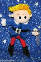 Rudolph The Red Nosed Reindeer Plush Hermey The Misfit Elf 9 Usa Seller
